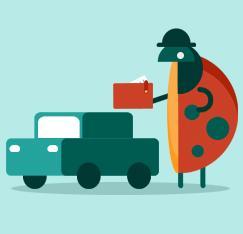 Dokumenty-avtomobilista