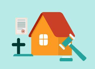 Оформление наследства на дом и земельный участок в 2019 году