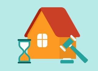 Как писать заявление о снятии с налогового учета квартиру